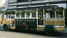 Beverly Hills Transport