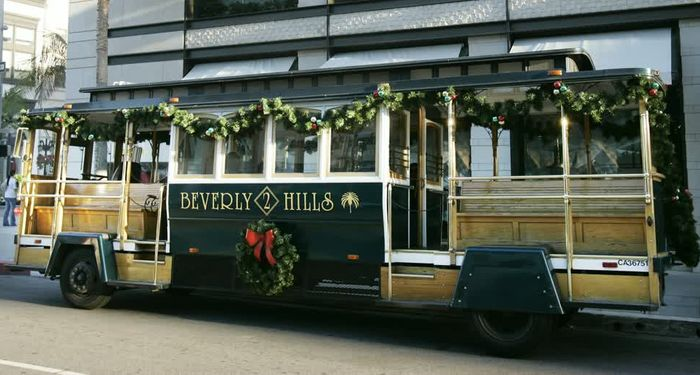 title: Beverly Hills Transport