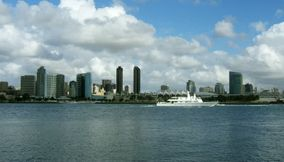 title: Boat Cruise in San Diego