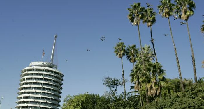title: Capitol Records Tower
