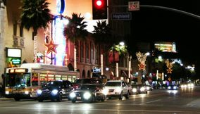 title: Hollywood Boulevard 2