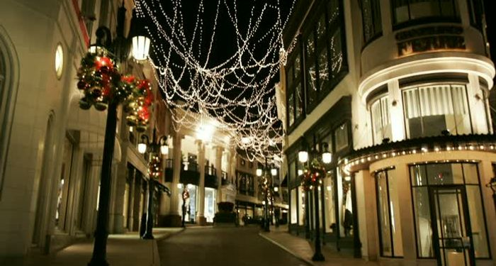 title: Christmas at Beverly Hills