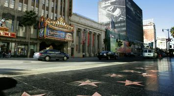 title: Enchanted Featured at El Capitan Theatre in Los Angeles Hollywood