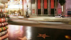Hollywood Boulevard 4