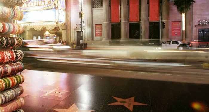 title: Hollywood Boulevard 4