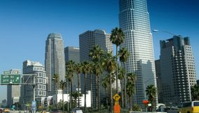 title: Downtown Los Angeles