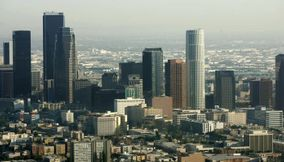 title: Architectures of Los Angeles