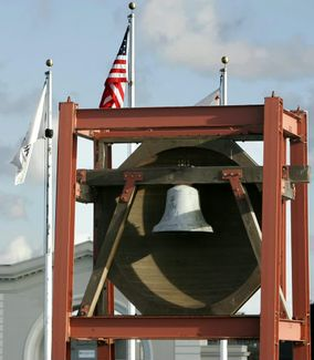 Discover San Francisco Old Bell at the fisherman Warf