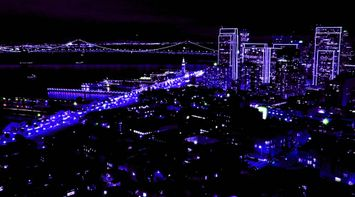 Discover San Francisco San Francisco in Night