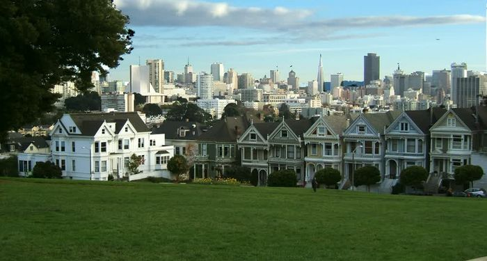 title: The Painted Ladies
