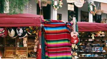 title: San Diego Mexican Tourist Shops and Souvenirs for Sale