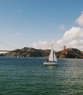 Discover San Francisco Golden Gate Bridge 4