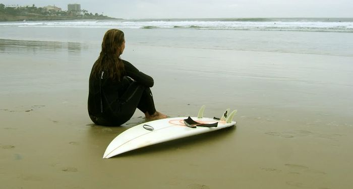 title: Surfing at San Diego s Beach La Jolla