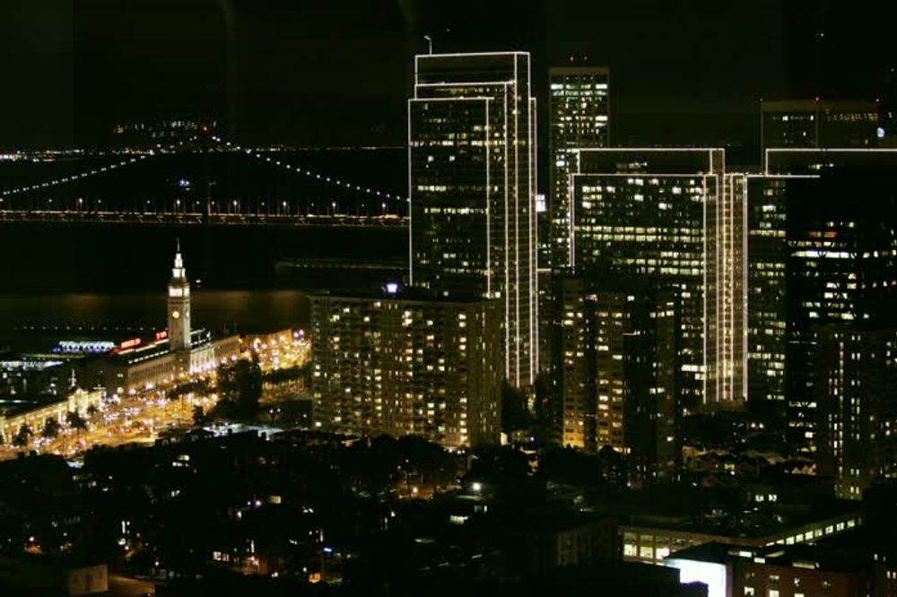 title: San Francisco nightlife