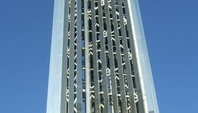 title: Crystal Cathedral
