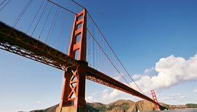 title: Golden Gate Bridge 2