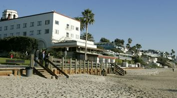 title: The Beautiful Laguna Beach Site in Orange County
