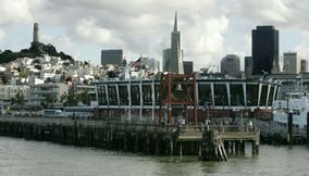 title: San Francisco s Fisherman s Wharf