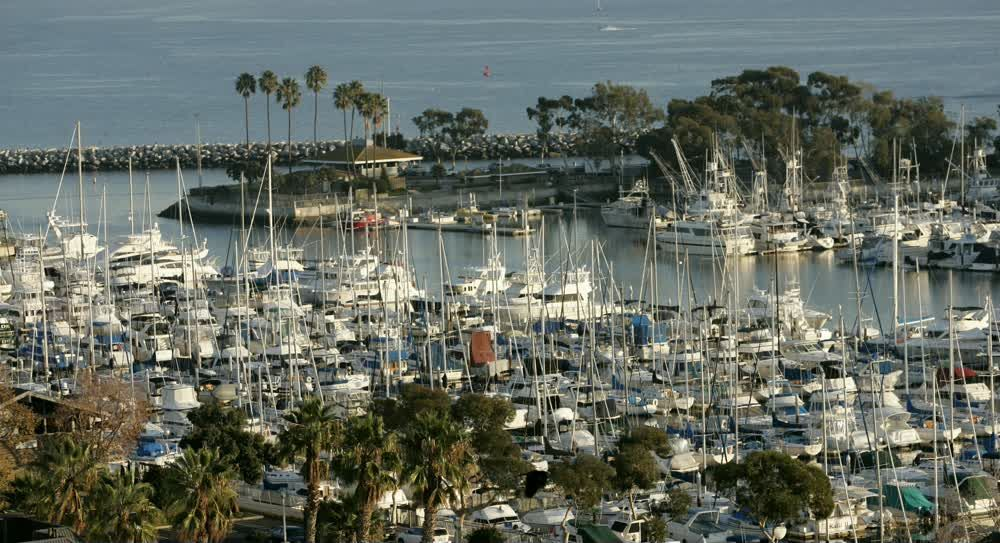 title: Orange County Port
