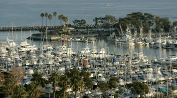 title: The Crowded Port of Orange County