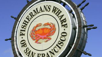 Discover San Francisco Fisherman s Wharf