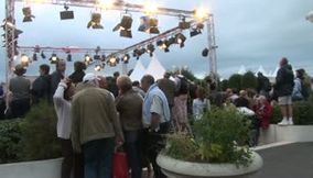 The Deauville American Film Festival