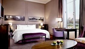 The Hotel Westin Paris