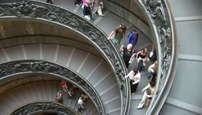 title: Vatican Museums Amazing Exit
