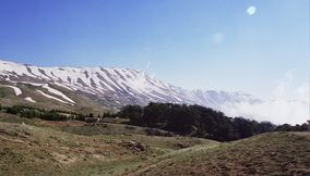 Nature of Lebanon