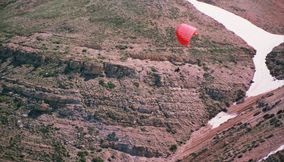 Fun and Exciting Activities to Do in Cedars Region Paragliding