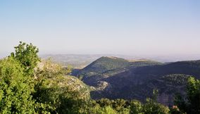 title: Mountain Bcharreh Area The Ceders of Lebanon