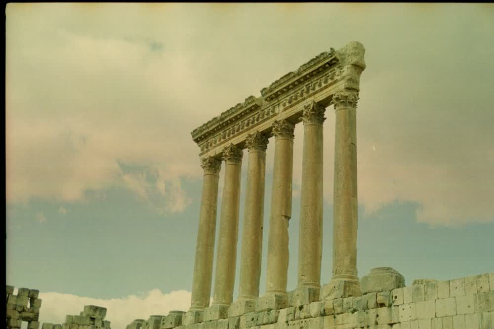title: The Famous Temple of Jupiter