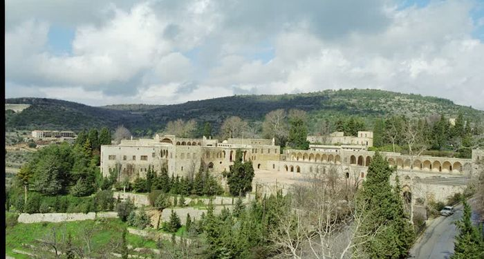 title: The World Renowned Historic Beit Al Dine Palace