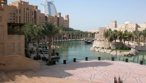 Fort Island at Madinat Jumeirah