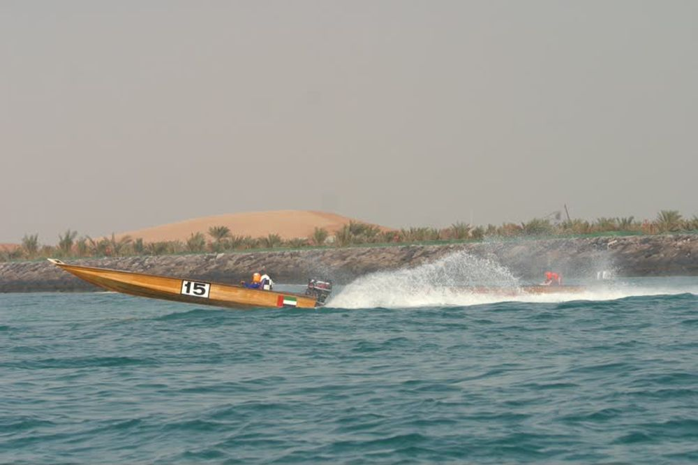 UAE Speed Boats