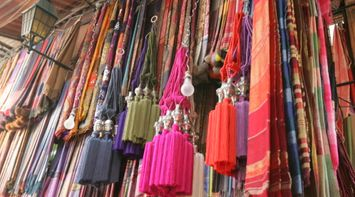 Assorted Cloth for the Home Shopping