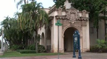 title: Balboa Park style and ambiance