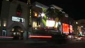 title: Chinese Theater Hollywood Boulevard Los Angeles California