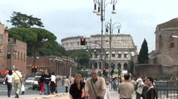 title: Colosseo s way Colosseum  Le Colisee
