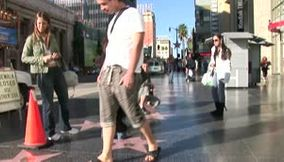title: Los Angeles Hollywood Blvd