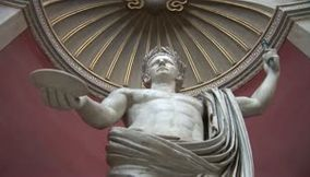 title: Vatican City arts Priceless works of art