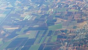 title: Lebanese Lands and Farming from Above