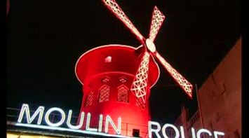 Discover Paris Paris Moulin Rouge History and show Feerie