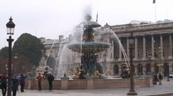 title: Paris Place de la Concorde