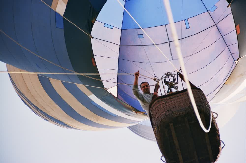 title: Balloon ride in Lebanon