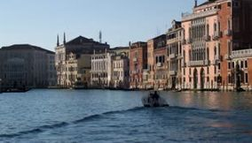 title: The enchanting city of Venice