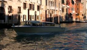 Venice An enchanting escape