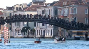 title: Venice Grand Canal Bridge
