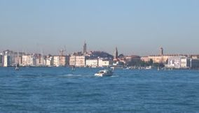 Venice a remarkable destination
