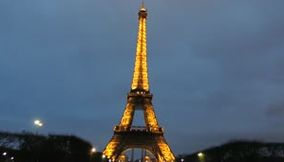 title: Tour Eiffel Paris France